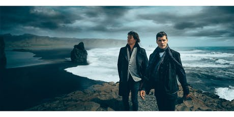 20/03 Edmonton - for KING & COUNTRY burn the ships   World Tour tickets