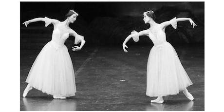 16mm Film Screening: On the Move: the Central Ballet of China tickets