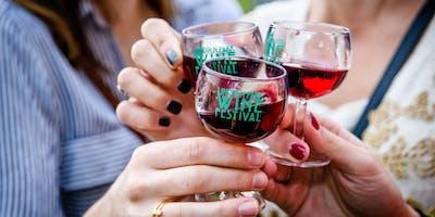 Chicago Wine Festival - Lincoln Park Wine Fest 2020