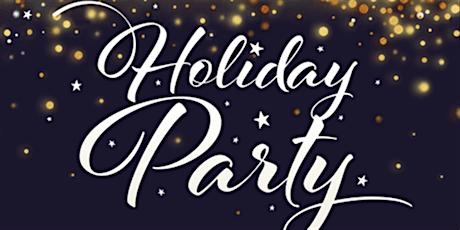 2019 Scott Enterprises Holiday Party tickets