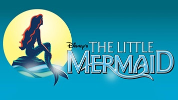 """Disney's The Little Mermaid"""