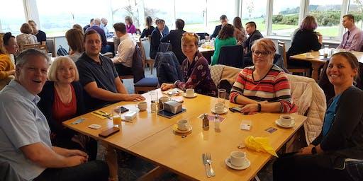 South Devon Business Club - New Year Haldon Hill Meeting