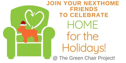 Copy of NextHome For the Holidays Event
