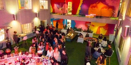stARTup Art Fair Los Angeles 2020 tickets