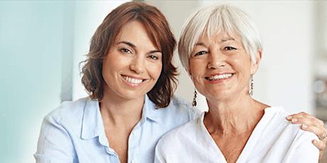 2020 Caregiving Symposium tickets