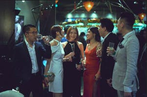 Dec.14 | All Industries Business Professionals Bund Networking Mixer @M1NT