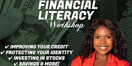 Free Financial Literacy Workshop