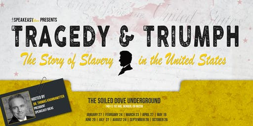 Tragedy & Triumph - The Story of Slavery in The United States - Chapter 5