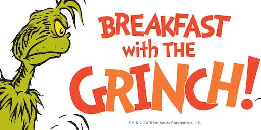 Breakfast with The Grinch, at The Murieta Inn & Spa