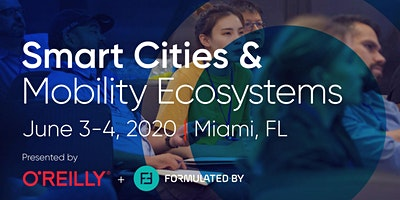 Smart Cities & Mobility Ecosystems