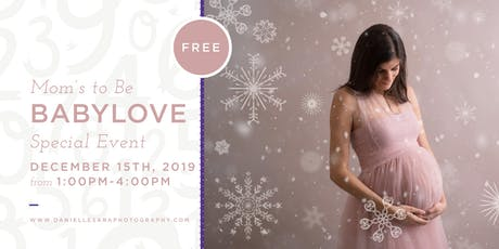 Baby Love Event December tickets