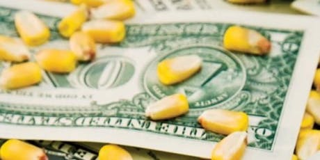 New Hampton -  How to get $4 Corn:  Learn Crop Marketing From Start to Finish tickets