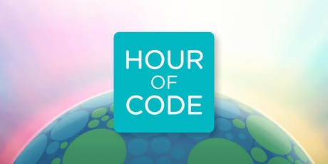 Hour of Code 2019 --Explore Python & Celebrate  (Bring your own laptop) tickets
