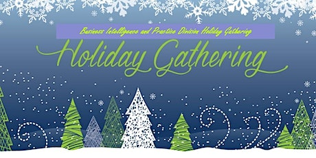 BIPD Holiday Gathering tickets