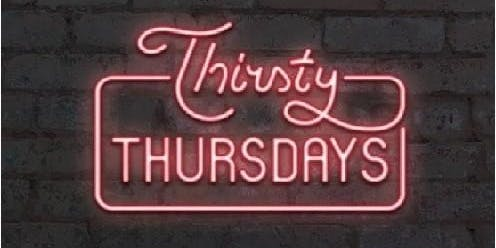 Women's Council of Realtors, Central NH Network - Thirsty Thursday