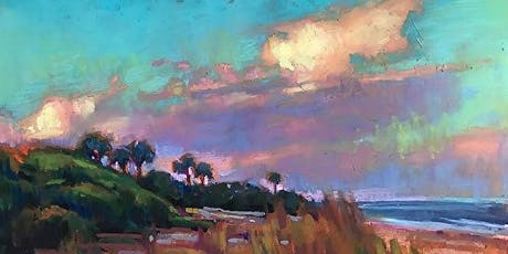 2 Full Days: Making Dynamic Pastel Landscapes with Susan Mayfield tickets