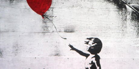 Art Inspired by Banksy tickets