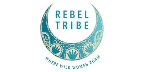 Rebel Tribe Ottawa: Information Night tickets