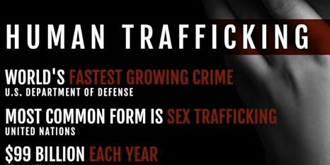 Human Trafficking Awareness Workshop