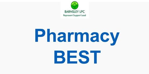 Pharmacy BEST PCN Learning Event January  2019