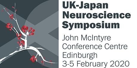 UK-Japan Neuroscience Symposium 2020 tickets