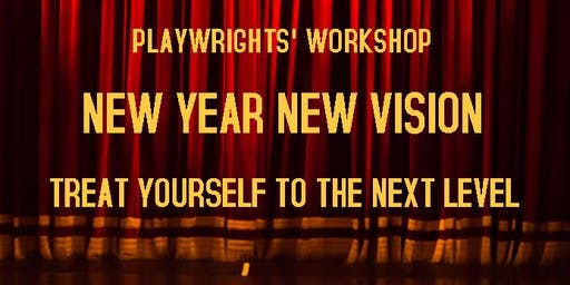 Write Your Story for Stage - Intensive Play Writing Class