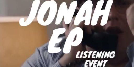 'Jonah EP' by Zoink$ and Tez Pariah LISTENING EVENT
