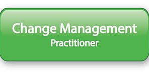 Change Management Practitioner 2 Days Training in Manchester