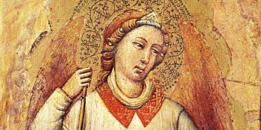 Un passato presente. L'antica Compagnia dei Lombardi in Bologna | speciale Card Musei