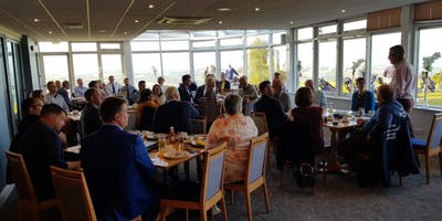 South Devon Business Club -  March  Haldon Hill Meeting