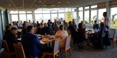 South Devon Business Club -  March  Haldon Hill Meeting