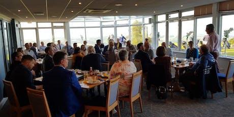 South Devon Business Club -  March  Haldon Hill Meeting tickets
