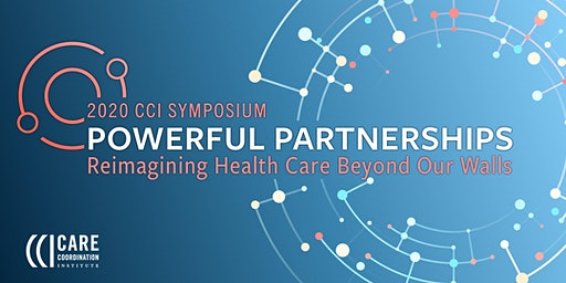Powerful Partnerships: Reimagining Health Care Beyond Our Walls