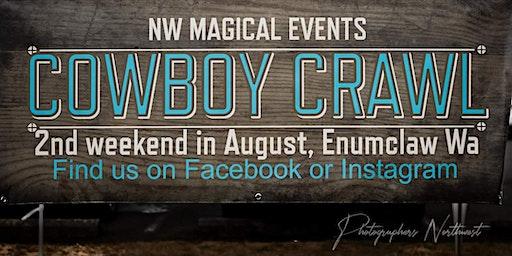 Cowboy Crawl 2020