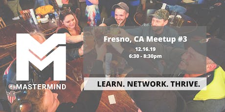Fresno, CA Home Service Professional Networking  Meetup #3 tickets