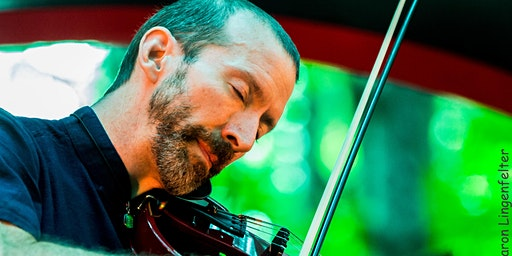 Dixon's Violin at Maidstone Theatre 7PM Doors 8PM Music