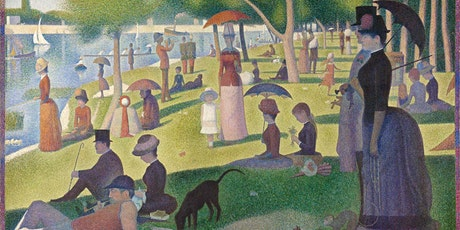 Art Inspired by Georges Seurat tickets