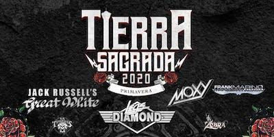 Tierra Sagrada- Legs Diamond/MOXY/Frank Marino & Mahogany Rush/+ More!