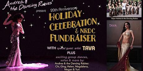 Holiday Celebration & NRDC Fundraiser tickets