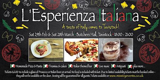 L'Esperienza Italiana