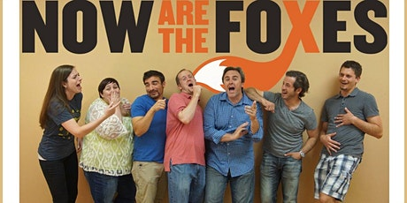 NoDa Improv Comedy Extravaganza w/ Now Are the Foxes tickets