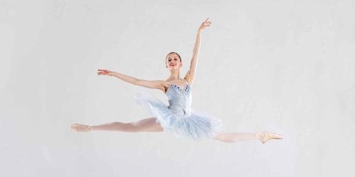 Royal Winnipeg Ballet School Auditions