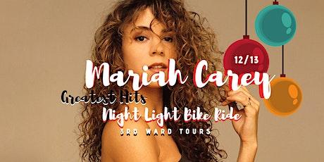 Mariah Carey Greatest Hits | Night Light Bike Ride tickets