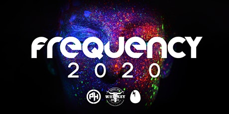 Frequency NYE 2020 tickets
