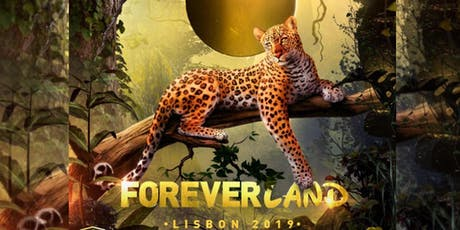 ForeverLand Lisbon tickets