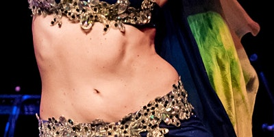 Belly Dance Class - for First-Timers, Re-Starters, NY Resolution Considerers - Dec 13