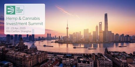 Hemp & Cannabis Investment Summit tickets