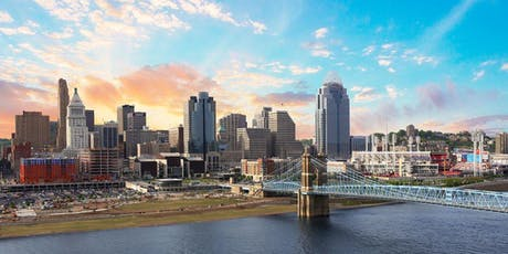 Job Fair of Cincinnati tickets