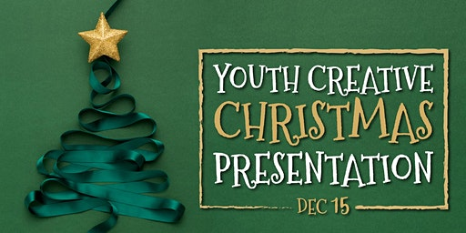 Youth Creative Christmas Presentation