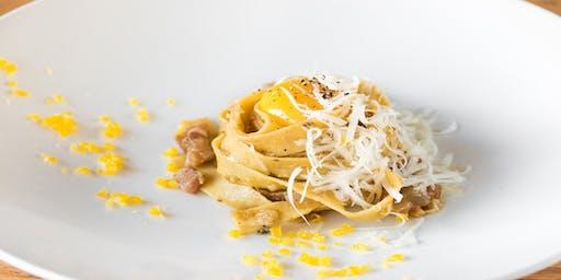 Alba White Truffle Dinner